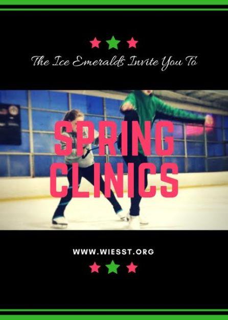 Spring clinics (1)
