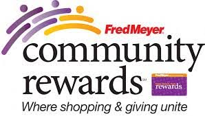 logo for Fred Meyer community rewards